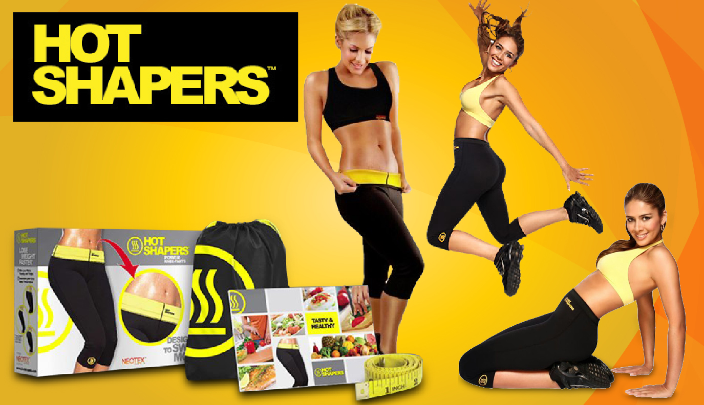 Бриджи HOT SHAPERS в Твери